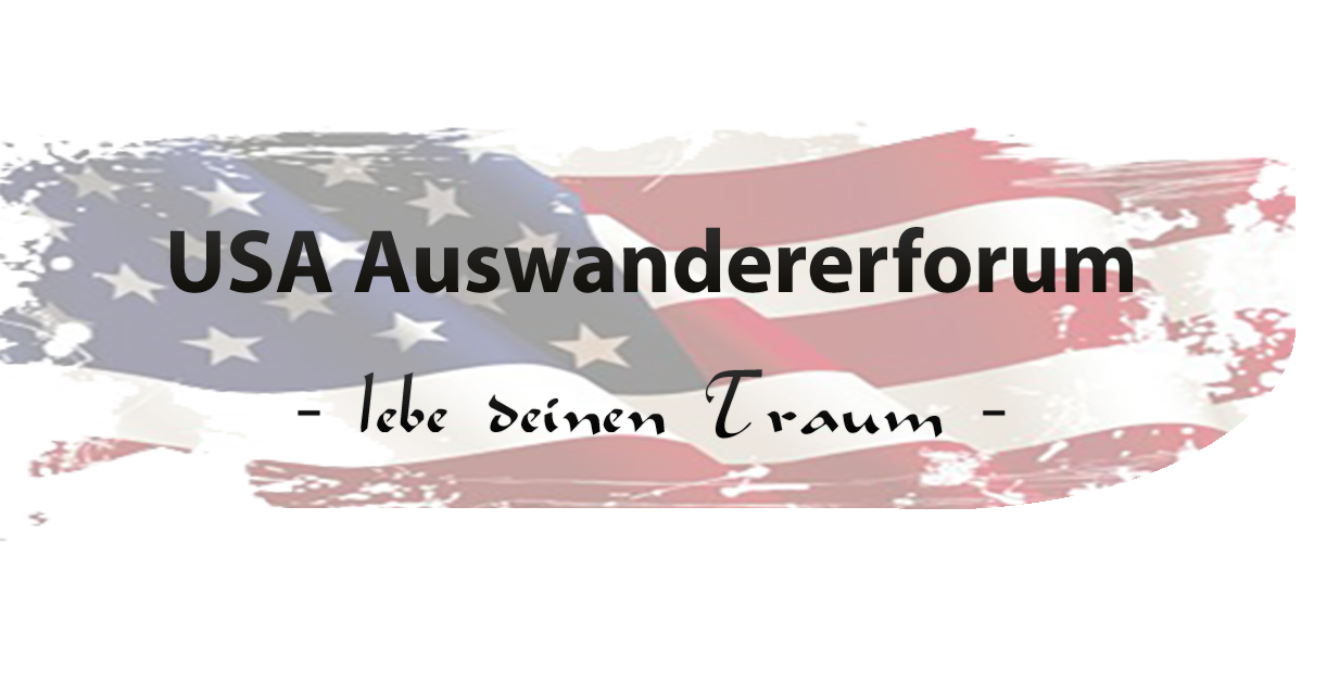 USA Auswandererforum